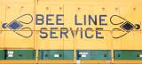 Bee Line Service, Reading 1067