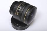 Fisheye Nikon 10.5 mm. f/2.8 DX AF D G #2