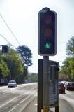 Fun traffic lights