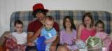 Cape Cod 2011 Family Trip