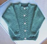JL's Sweater