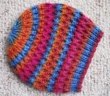 Koolhaas Hat #2 Completed