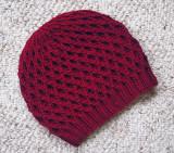 Third Koolhaas Hat