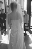 Dress Back Detail