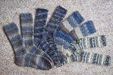 Lots O' Socks