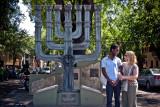 Mr. & Mrs. Watlington Visit Mendoza