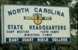 East Coast Bible College Urban decay