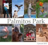Palmitos Park - Gran Canaria 2012