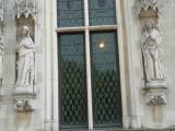 Annunciatie (Boodschap aan Maria) - Stadhuis