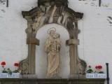 Staande Maria met Kind - Nieuwe Gentweg nr 22