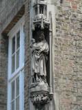 O.L.V. Onbevlekt Ontvangen - Oude Burg 29