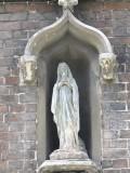 O.L.V. van Lourdes - Sint-Salvatorskoorstraat 6