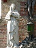 Calvarieberg - Onze Lieve Vrouwkerkhof Zuid
