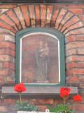 Maria met Kind (koningin) - Arsenaalstraat 35