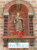 O.L.Vrouw van 7 Weeën - Sint-Salvatorkerkhof 13