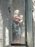 Maria met  Kind - Ganzenplein 62