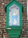 Staande Maria met Kind - Predikherenrei 40