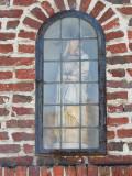 Staande Maria met Kind - Vizierstraat 39