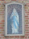 O.L.V van Lourdes - Timmermansstraat 24