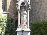 O.L.V. Onbevlekt Ontvangen - Sint-Jacobsplein