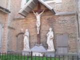 Calvarieberg - Sint-Jacobskerk