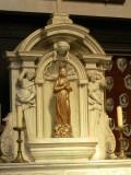 Staande Maria (Koningin) - Sint-Jacobskerk