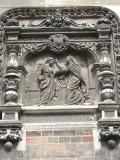Maria Visitatie - Wulfhagestraat 18