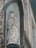 Staande Maria met Kind (koningin) - Lane 19
