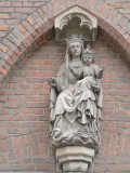 O.L.V. van de Karmel - Schuttersstraat 3