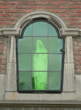 Staande Maria met Kind -    Elf-Julistraat 23