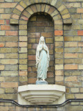 O.L.V. van Lourdes - Julius & Maurits Sabbestraat 21