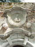 Potterierei 72 - Buste Maria met Kind