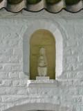 Sedes Sapientiae - Begijnhof 14
