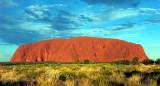 Ayres Rock- Uluru