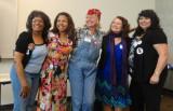 Female Oregon CD1 Delegates to DNC in Charlotte