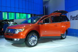 Detroit  Auto Show 2008