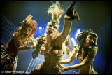 Emilie Autumn @ VK Molenbeek Brussels