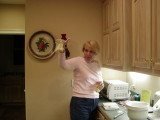 Claudia's kitchen