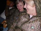 Weekend at Claudia Nov 1, 2002