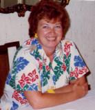 Gail Frances Hopkins - pretty smile