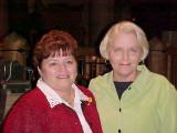 Diane  and Jan  Feb. 3, 2001