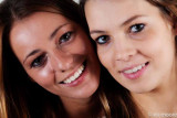 Daniella and Lieneke