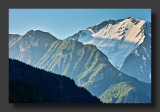 Massif of Mont Blanc