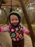 Baby Cassandra