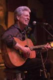John Hammond at Mike's Barn June 4, 2012
