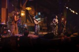 Womack Family Band @ Mike's Barn - July 22, 2012