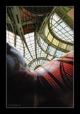 Anish Kapoor au Grand Palais  EPO_3514