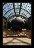 Anish Kapoor au Grand Palais  EPO_3523