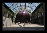 Anish Kapoor au Grand Palais  EPO_3535
