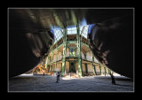 Anish Kapoor au Grand Palais  EPO_3533